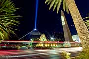 Luxor las Vegas Resort Casino